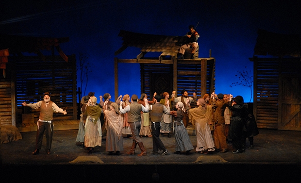 Robin Fisher Design 187 Fiddler On The Roof