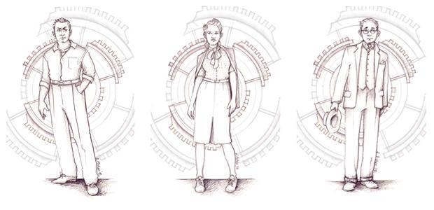 Clockmaker_sketches